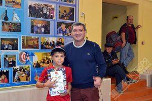Пласт принимал турнир мастеров