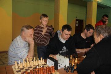 """Пласт ждет шахматистов на кубок """"Феникса"""""""