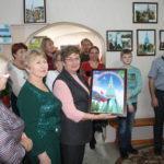 В центре Челябинской области