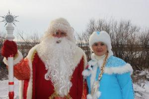 Победители конкурса «Битва Дедов Морозов»