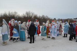 Битва Дедов Морозов - 2