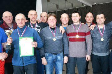 Русский хоккей снова в Пласте