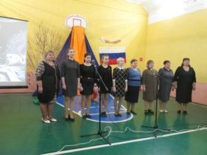 Фестиваль военно-патриотической песни «Солдаты России».