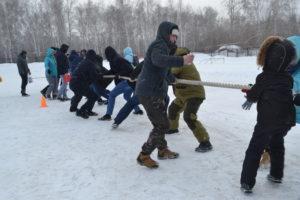 """Лыжные гонки АО """"ЮГК"""""""