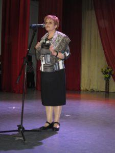 В Пласте прошёл первый районный фестиваль «Когда поёт душа»