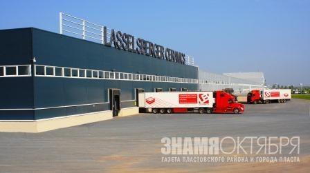 Предприятия Челябинской области, ориентированные на экспорт, получат господдержку.