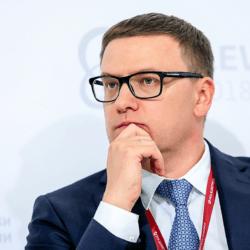 Алексей Текслер стал президентом хоккейного клуба «Трактор».