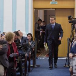 Пресс-конференция врио губернатора Челябинской области Алексея Текслера 04 апреля 2019 года. СТЕНОГРАММА