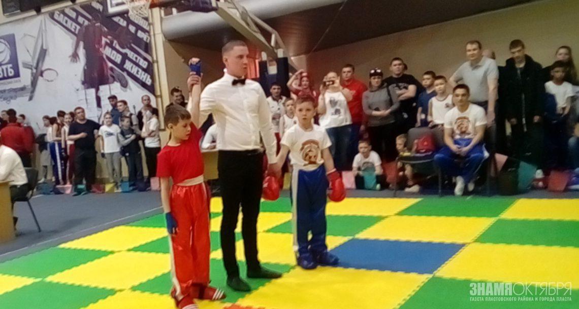 СДЦ Степное Клуб Бокса и Кикбоксинга «КРЕПОСТЬ».