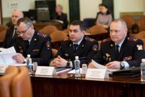 Алексей Текслер провел заседание антитеррористической комиссии
