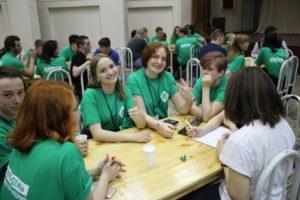 Молодежь ЗВУ готовит социальные проекты для улучшения жизни в муниципалитетах.