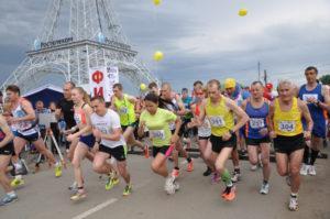Марафон в южноуральском Париже соберет тысячу участников из разных регионов России