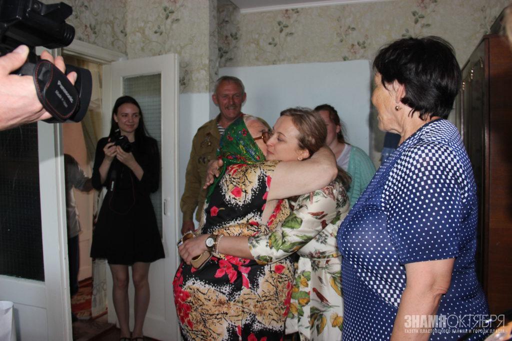Депутатская традиция Кабанки