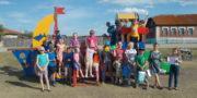«День защиты детей» в библиотеках Пластовского муниципального района
