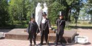 Флешмоб «Пушкин DAY»