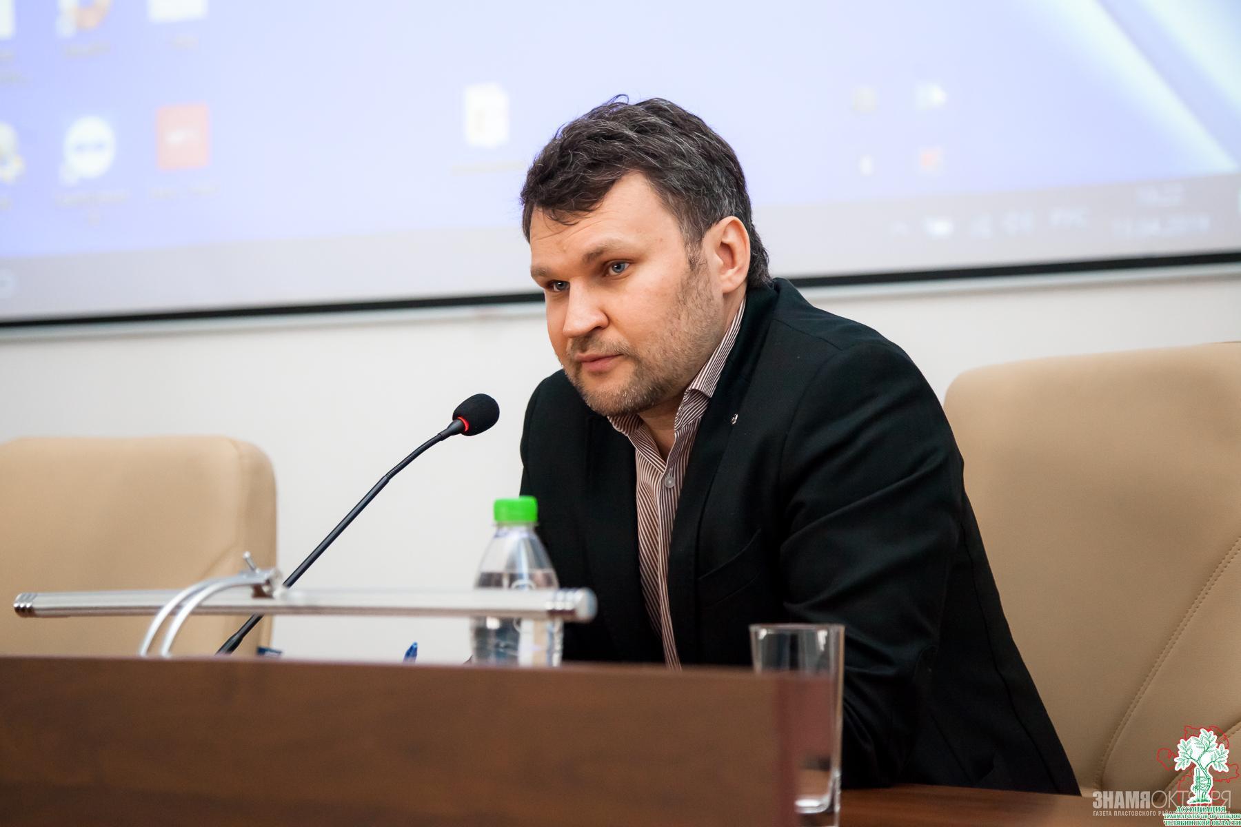 14 кандидатов начинают предвыборную гонку в Челябинской области