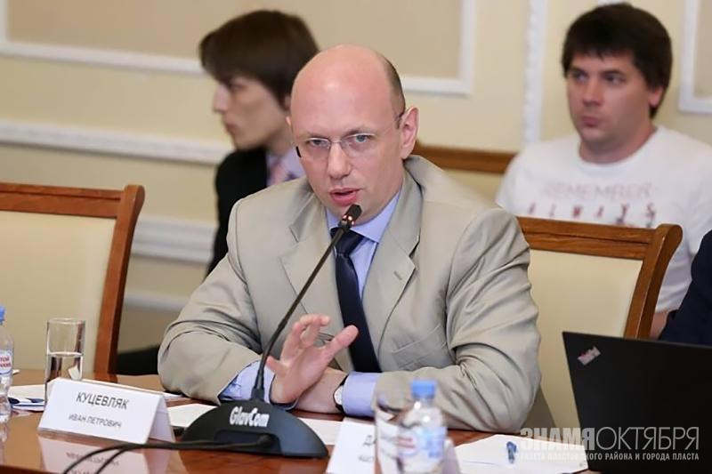 Продолжаются кадровые перестановки в руководстве Челябинской области