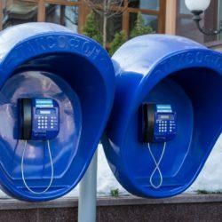 Южноуральцы смогут бесплатно звонить по «межгороду» с таксофонов на стационарные телефоны