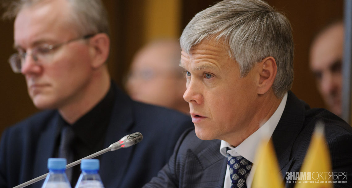 Партия «Справедливая Россия» поддержит Алексея Текслера на выборах губернатора