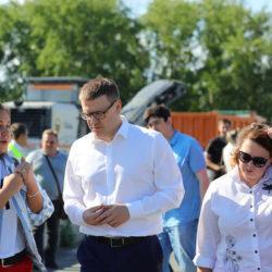 С чего начнётся новая жизнь городов и сел Южного Урала?