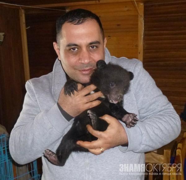 Известный челябинский зоозащитник призывает общественников активизироваться