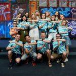 Форум молодых деятелей культуры и искусств — «Таврида 5.0»
