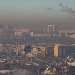 На Южном Урале уменьшится количество промышленных выбросов