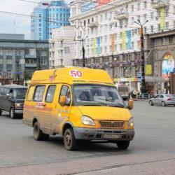 Сергей Смышляев перекроет дорогу перед хамами в маршрутных такси