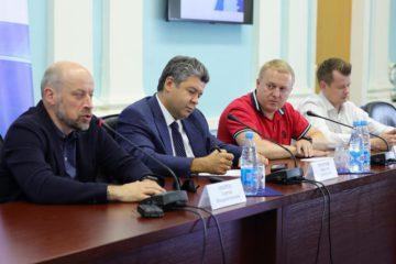 В Челябинске провели обучающий семинар для организаторов предстоящих выборов