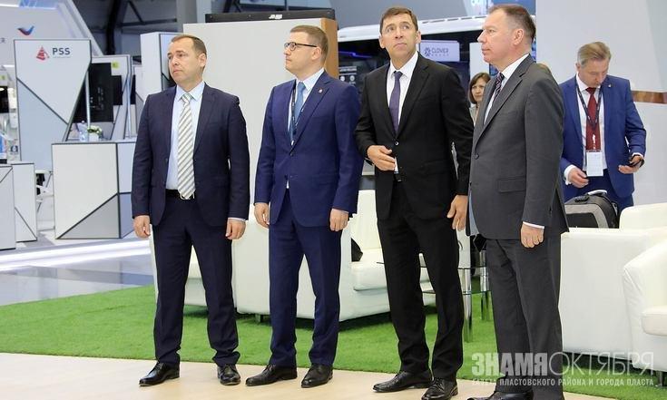 Росатом и «Алмаз-Антей» поддержали создание НОЦ на Урале.