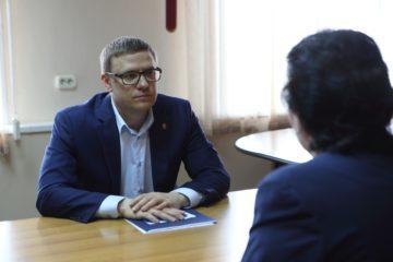 Алексей Текслер: забота о людях — это не хомут. Это смысл деятельности губернатора.