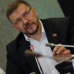 Константин Захаров. Нужно избегать межрегиональной конкуренции!