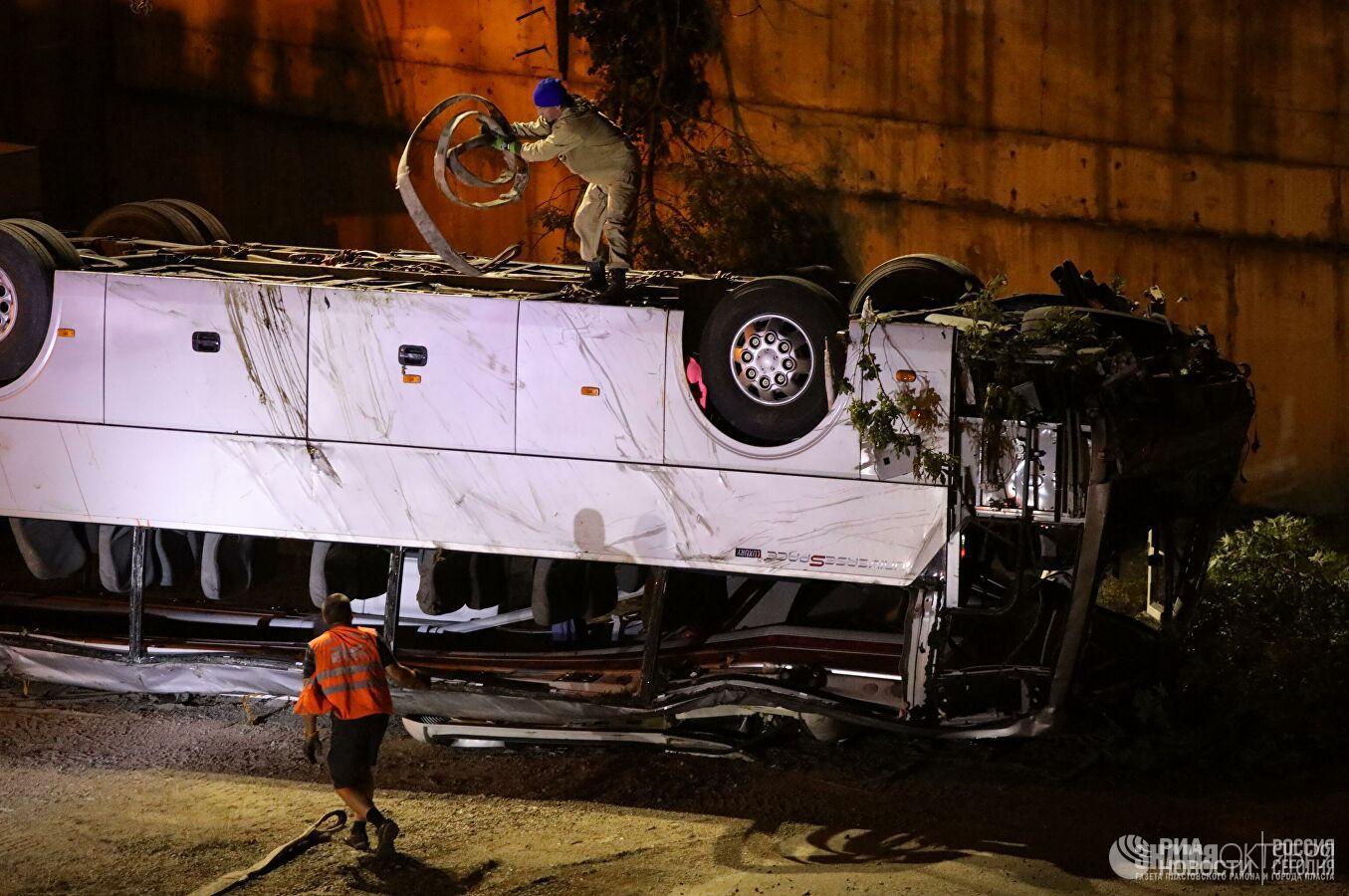 Страшная авария в Краснодарском крае. В числе пострадавших жители Челябинской области
