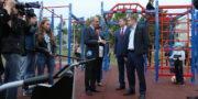 Алексей Текслер предложил чиновникам сдать нормы ГТО