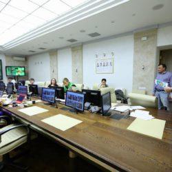 Явка на выборах в Челябинской области превысила 40%