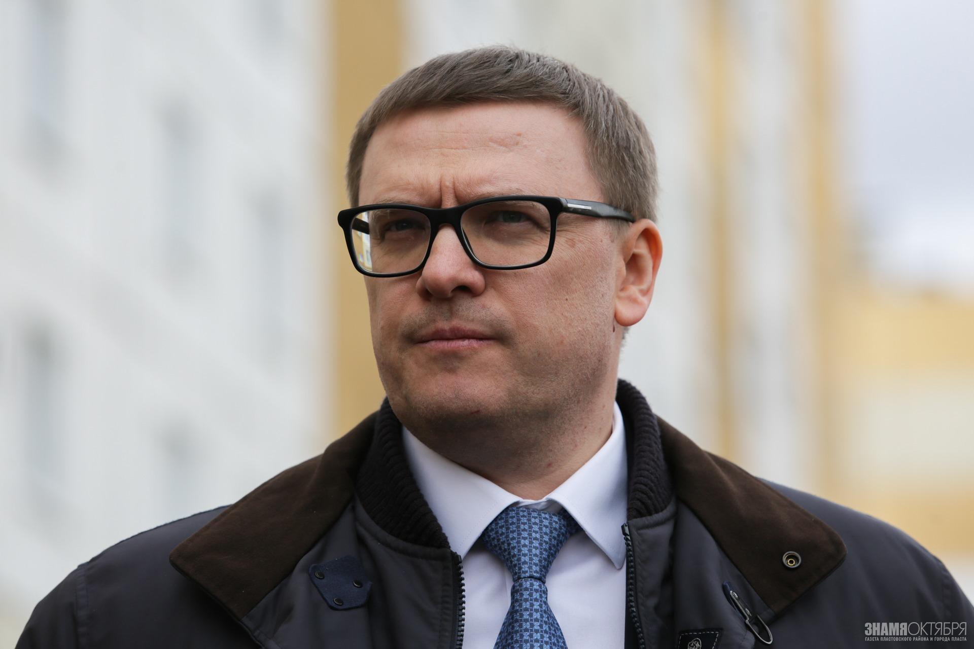 """Алексей Текслер: """"Эта работа началась до и будет продолжена после выборов"""""""