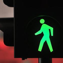 Профилактическая акция «Внимание, пешеход!»