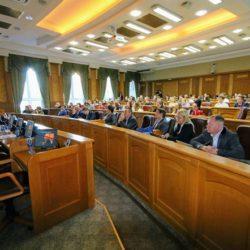 В Челябинской области снизят налоги для организаций и предпринимателей
