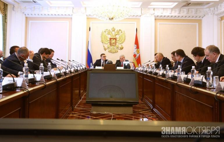 Уровень зарплат на Южном Урале - 36 место