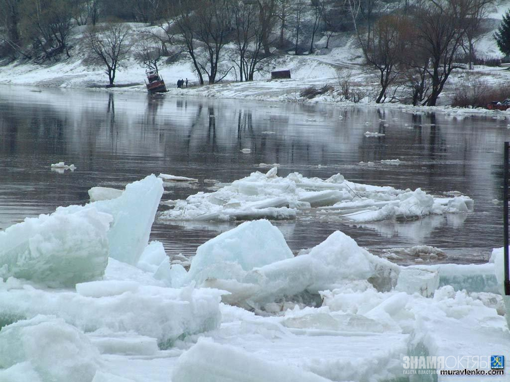 Алексей Текслер потребовал обеспечить безопасность южноуральцев во время весеннего паводка.