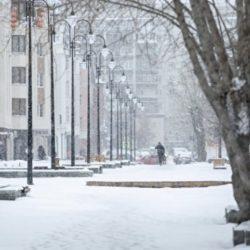 На Южном Урале резко испортится погода