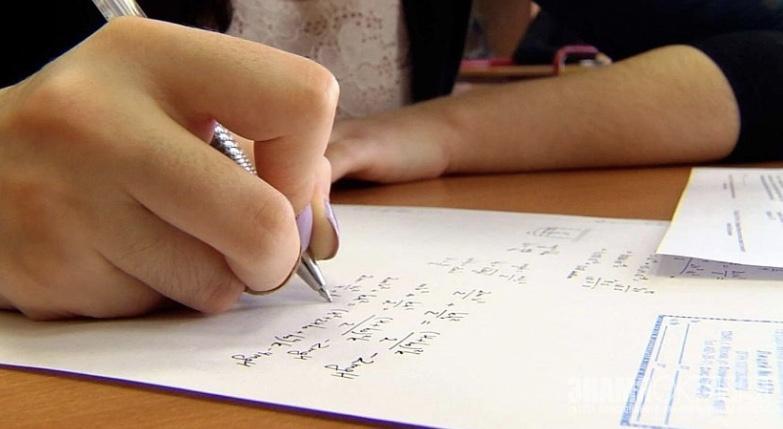 Девятиклассники в 2020 году будут сдавать всего два экзамена