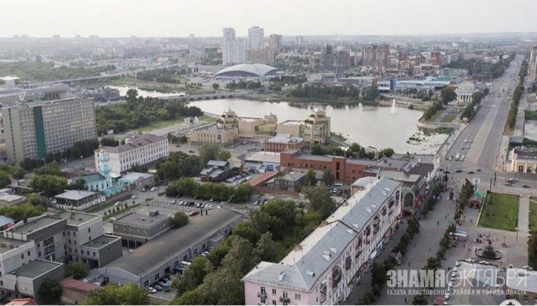 Из самоизоляции Челябинская область будет выходить в три этапа