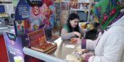 Жители Пластовского района приняли участие во Всероссийской акции «Георгиевская ленточка»