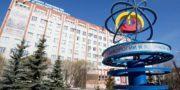 Очаг коронавируса зафиксирован в центре онкологии и ядерной медицины Челябинской области