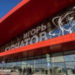 Челябинский аэропорт «заминировали» второй раз за сутки