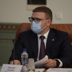 Алексей Текслер: Челябинская область к началу нового учебного года готова