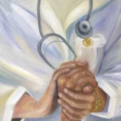 Поберегите себя, пожалейте медиков