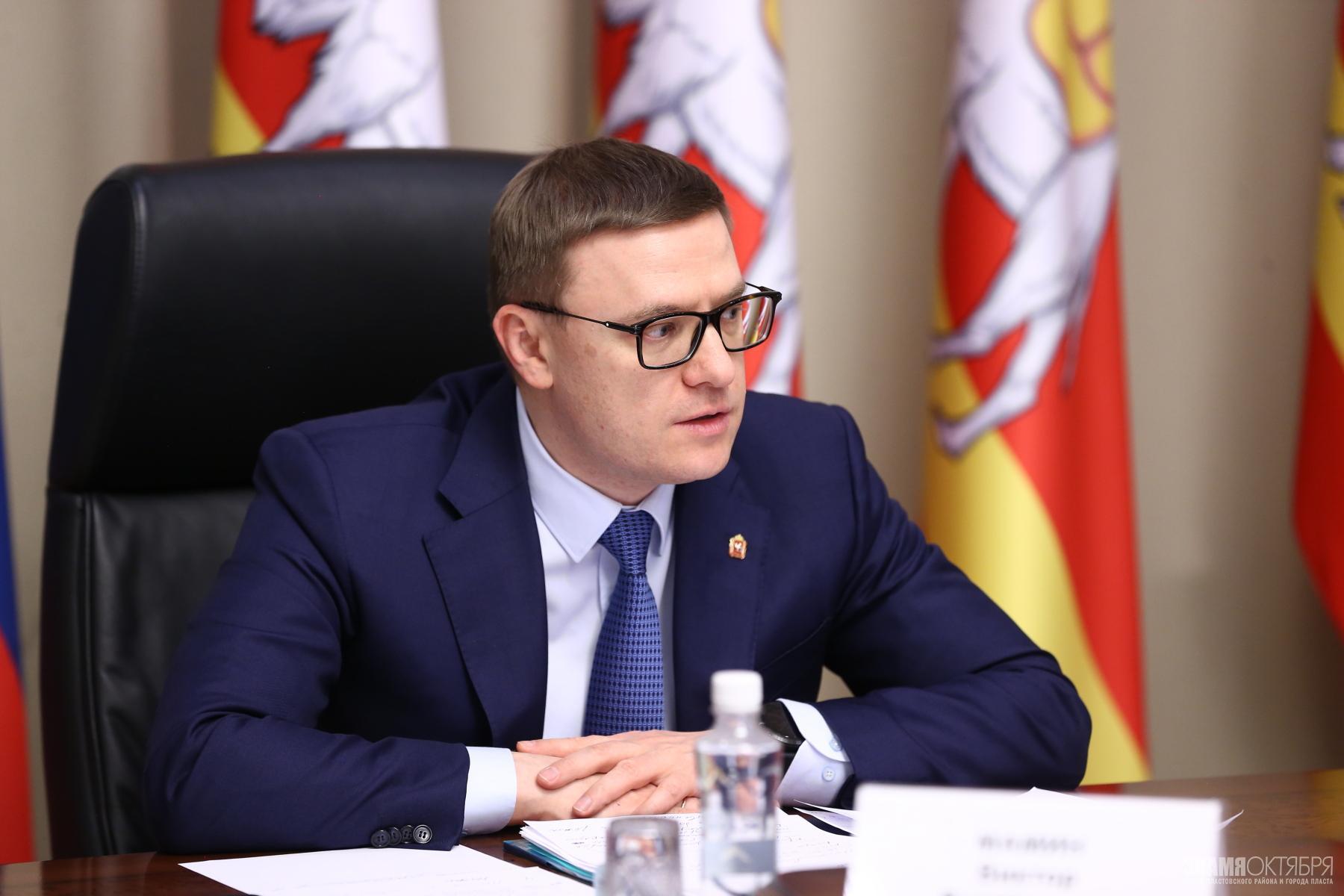 Алексей Текслерпоручил усилить контроль за соблюдением санитарно-эпидемиологических требований.