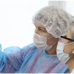 Началась поставка вакцины от коронавируса в регионы.